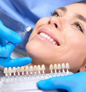 carillas dentales en zaragoza