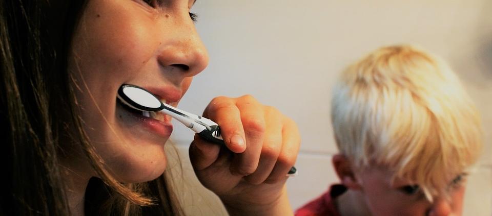 consejos cepillado dental