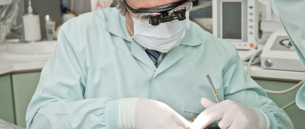 preguntas respuestas endodoncia