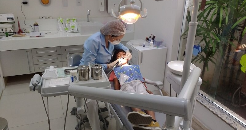 importancia revision dental